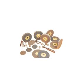 CIBO Sıkıştırılmış Elyaf Diskler