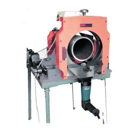 GBC PIPE 2 – 4 – 8 – 12 Kaynak Ağzı Açma Makinesi