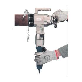 GBC SUPERBOILER T4/ E Kaynak Ağzı Açma Makinesi