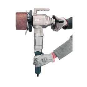 GBC SUPERBOILER T5 / E Kaynak Ağzı Açma Makinesi
